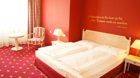 Hotel City-Comfort-Hotel